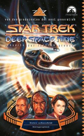 Star Trek - Deep Space Nine 7.07: Freies Schussfeld/Hirngespinst
