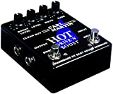 Carl Martin Hot Drive and Boost Pedal