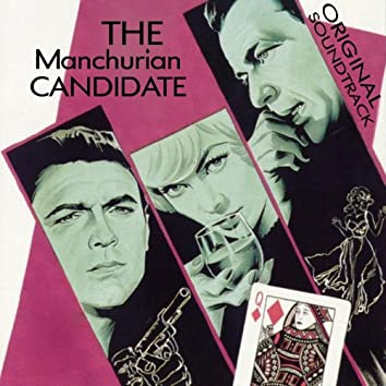 """The Manchurian Candidate Theme (From """"The Manchurian Candidate"""" Original Soundtrack)"""