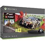 Microsoft Xbox One X 1TB Console with Forza Horizon 4 Lego Speed Champions Bundle (1TB) - Xbox One