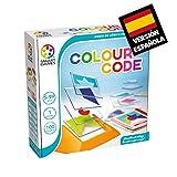 smart games–Colour Code