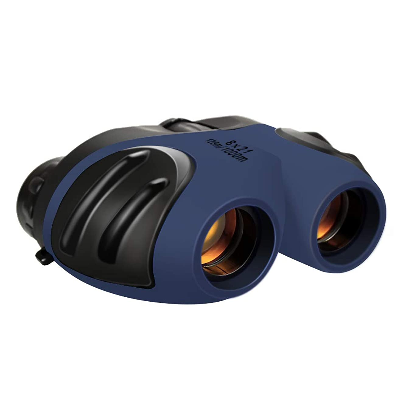 Dreamingbox Compact Shock Proof Binoculars for Kids -Best Gifts