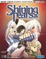 Shining Tears? Official Strategy Guide de Michael Lummis