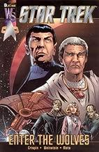 Star Trek: Enter the Wolves (Star Trek (DC Comics))