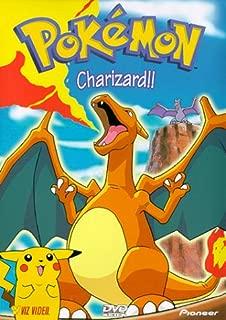 Pokemon: Charizard! - Volume 15