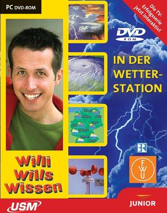 Willi will\'s wissen: In der Wetterstation (DVD-ROM)