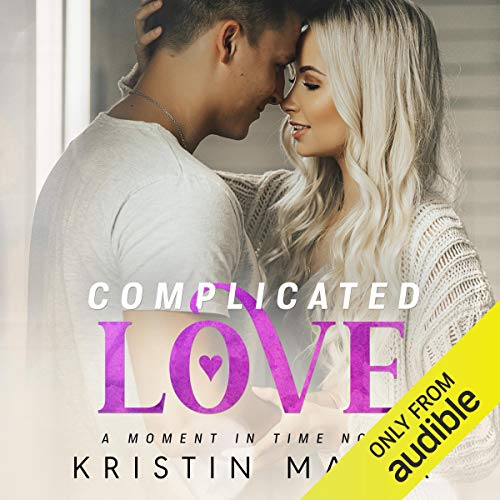 Complicated Love cover art