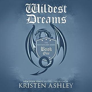 Wildest Dreams cover art