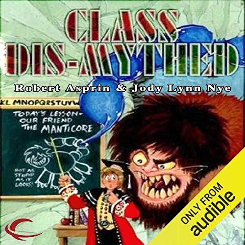 Class Dis-Mythed Titelbild