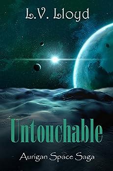 Untouchable by [LV Lloyd]