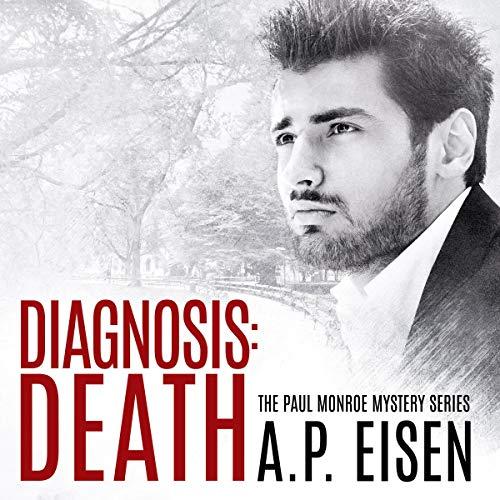 Diagnosis: Death cover art