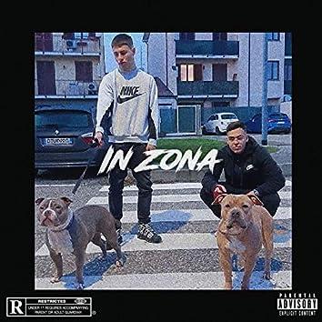 In Zona (feat. Vidda GG)