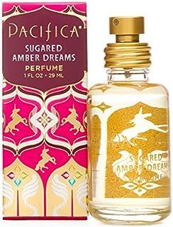 Pacifica Sugared Amber Dreams Spray Perfume, 1 Fl. Oz