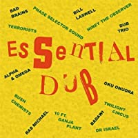 Essential Dub [帯解説・国内仕様輸入盤] (BRRR9503)