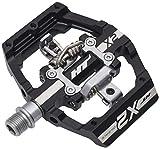 HT x2Unisex Adult Pedal, Black