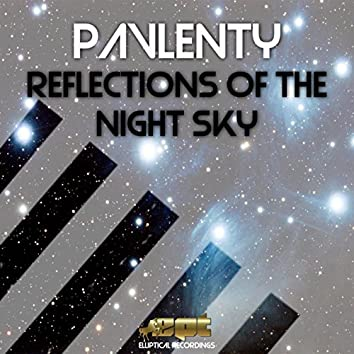Reflections of The Night Sky