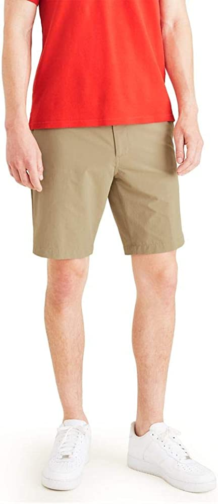 Dockers Men's Straight Fit Performance Ultimate Chino Short