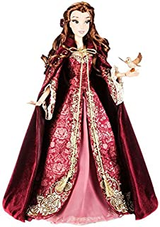 Disney Store Beauty & The Beast Limited Edition Belle 17