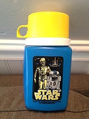 Star Wars 1977 Vintage Thermos - 20th Century Fox