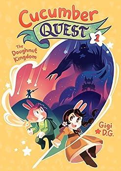 Best cucumber quest book Reviews