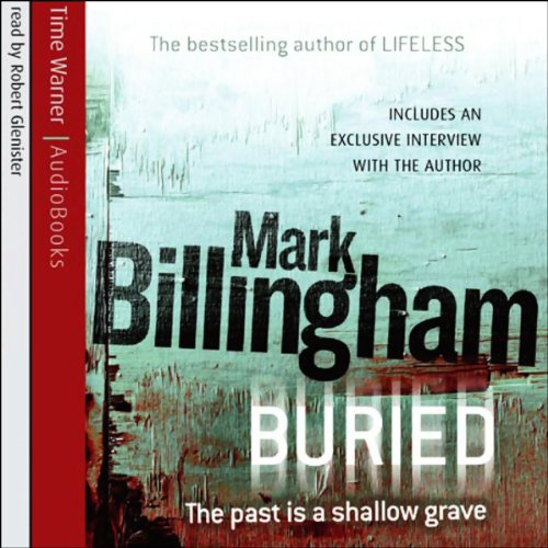 Buried cover art