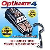 OptiMate Car Battery Tools
