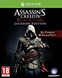 Assassin's Creed IV: Black Flag - Édition Jackdaw [Importación Francesa]