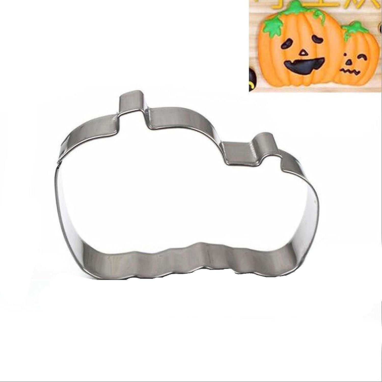 Max 77% OFF Halloween Metal Finally resale start Cookie Cutters Ghost Cake Fondant Pumpkin Decor
