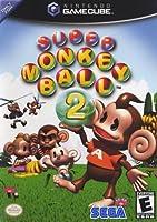 Super Monkey Ball 2 / Game