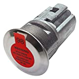 BOLT Automotive Replacement Ignition Lock Cylinders