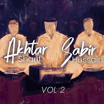 Akhtar Sharif and Sabir Hussain, Vol. 2