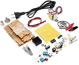 lm317 power supply kit