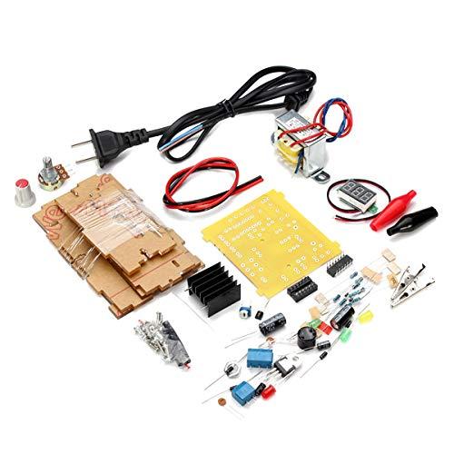 DIY Power Supply: Amazon com