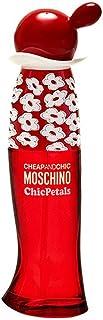 MOSCHINO CHEAP & CHIC CHIC PETALS Eau De Toilette vaporizador 50 ml