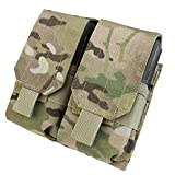 Condor Double M14 Mag Pouch - Gen II Multicam (Add $4.00)