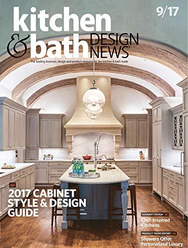 Amazon Com Kitchen And Bath Design 2017 Cabinet Style Design Guide Ebook Davidson Caroll Kindle Store