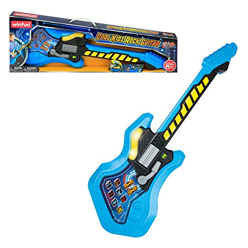 winfun Guitarra eléctrica infantil Cool Kidz (44747)