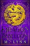 Dragon Rebellion (The Hidden Warrior Book 2)