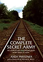Best the complete secret army Reviews