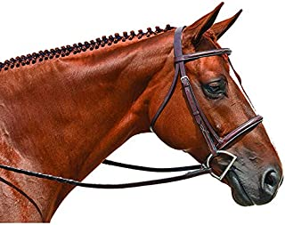 MTL Working Hunter Snaffle Bridle