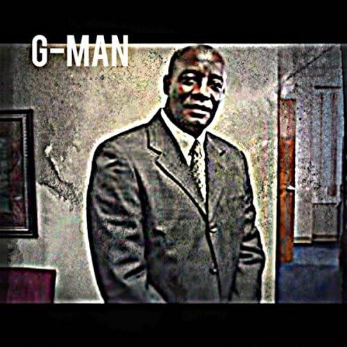 G-Man