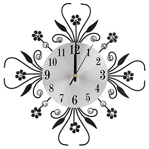relojes de pared de forja de la marca Estink