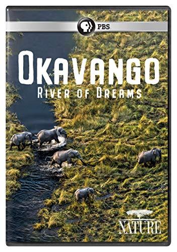 NATURE: Okavango - River of Dreams DVD