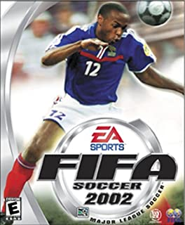 FIFA Soccer 2002 - PC