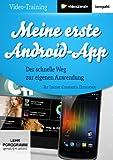 Meine erste Android-App (PC+Mac+Linux) - Constantin Ehrenstein
