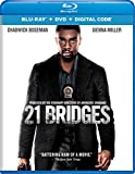 21 Bridges [Blu-ray] image