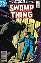 Saga of the Swamp Thing #21 (95 Cent Variant)