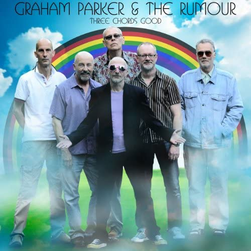 Graham Parker & The Rumour