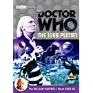 Doctor Who - The Web Planet [DVD] [1965]