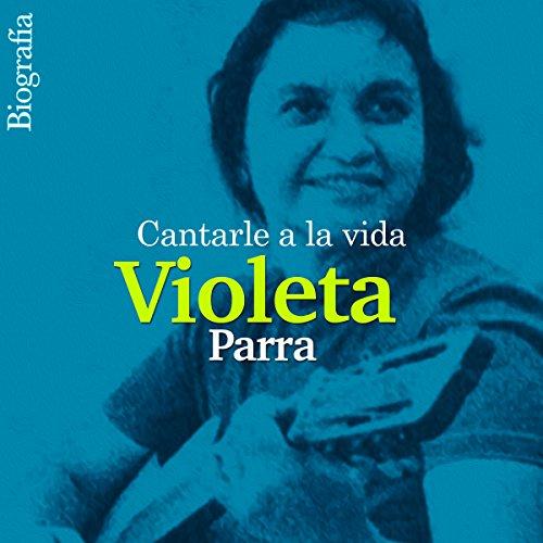 Violeta Parra  Audiolibri